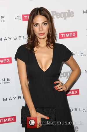 Moran Atias - People magazine's 'Ones to Watch' Party - Arrivals at Ysabel - Los Angeles, California, United States -...