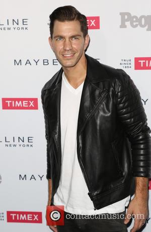 Andy Grammer - People magazine's 'Ones to Watch' Party - Arrivals at Ysabel - Los Angeles, California, United States -...
