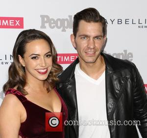 Allison Holker , Andy Grammer - People magazine's 'Ones to Watch' Party - Arrivals at Ysabel - Los Angeles, California,...
