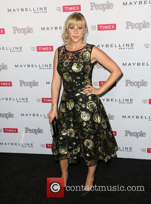 Jodie Sweetin - People magazine's 'Ones to Watch' Party - Arrivals at Ysabel - Los Angeles, California, United States -...