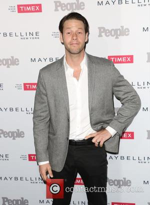 Ike Barinholtz - People magazine's 'Ones to Watch' Party - Arrivals at Ysabel - Los Angeles, California, United States -...