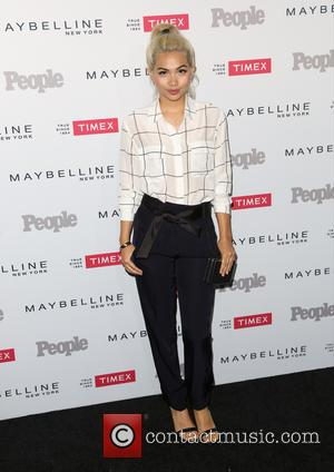 Hayley Kiyoko - People magazine's 'Ones to Watch' Party - Arrivals at Ysabel - Los Angeles, California, United States -...