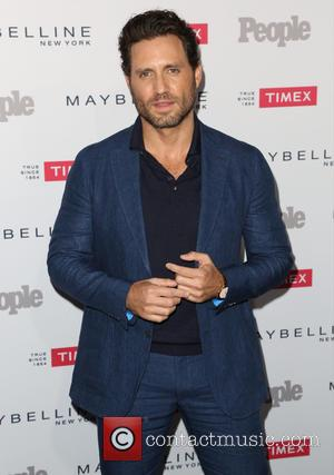 Édgar Ramírez - People magazine's 'Ones to Watch' Party - Arrivals at Ysabel - Los Angeles, California, United States -...