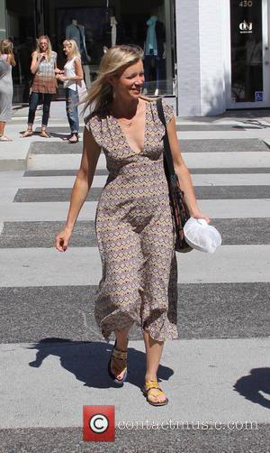 Amy Smart - Amy Smart out shopping in Beverly Hills at beverly hills - Los Angeles, California, United States -...