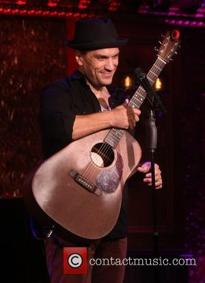 Will Swenson - Press Preview of upcoming concerts at Feinstein's/54 Below nightclub. at Feinstein's/54 Below, - New York City, New...