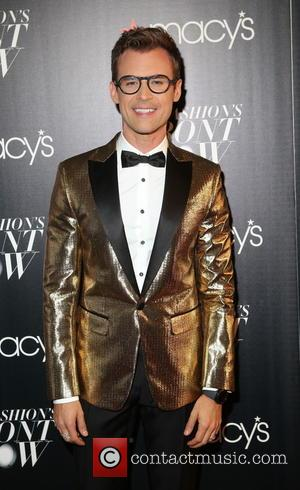 Brad Goreski - Macy's Fashion's Front Row at The Theater at Madison Square Garden - Arrivals at Macy's, Madison Square...