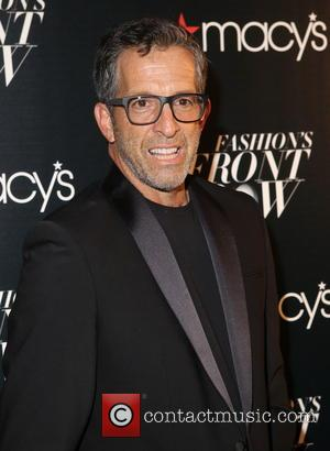Kenneth Cole - Macy's Fashion's Front Row at The Theater at Madison Square Garden - Arrivals at Macy's, Madison Square...