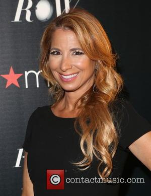 Former 'Real Housewives of NY' Star Jill Zarin Hospitalised After Car Crash