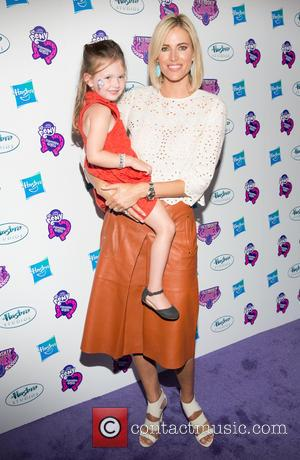 Kristen Taekman , Kingsley Taekman - New York City premiere of 'My Little Pony: Equestria Girls - Friendship Games' -...