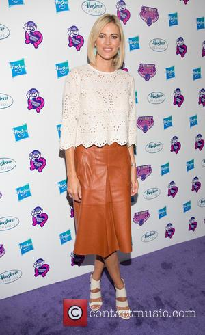 Kristen Tackman - New York City premiere of 'My Little Pony: Equestria Girls - Friendship Games' - Arrivals at Angelica...
