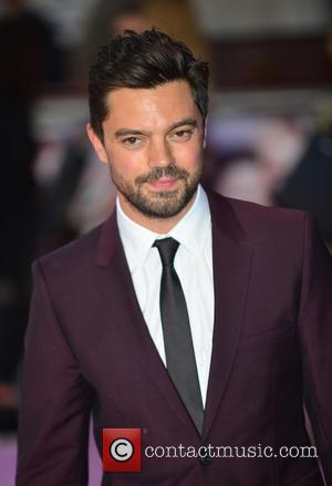 Dominic Cooper - European Premiere of 'Miss You Already' held at Vue West End in Leicester Square - Arrivals at...