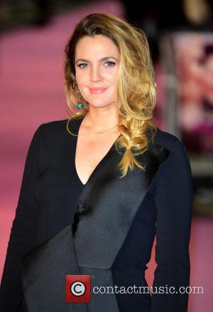 Drew Barrymore: 'I'll Never Let My Girls Be Child Actors'