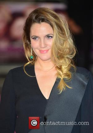 Drew Barrymore Has Regular Checks After Pals' Breast Cancer Agony