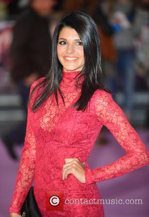 Natalie Anderson - European Premiere of 'Miss You Already' held at Vue West End in Leicester Square - Arrivals at...