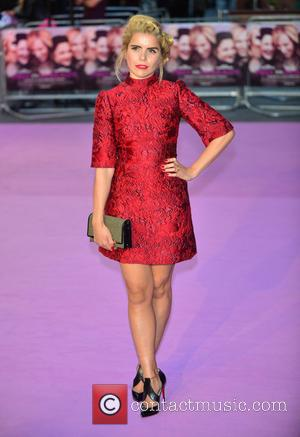 Paloma Faith - European Premiere of 'Miss You Already' held at Vue West End in Leicester Square - Arrivals at...