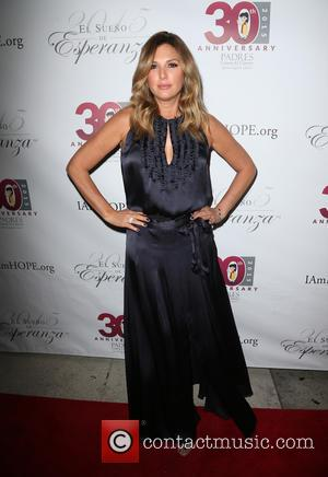 Daisy Fuentes - 15th annual fundraising