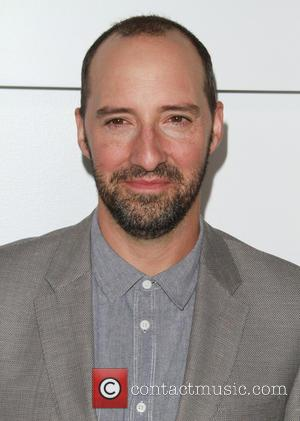 Tony Hale - Audi Celebrates Emmys Week 2015 held at Cecconi's - Arrivals at Cecconi's in West Hollywood - Los...