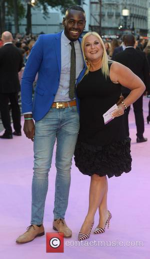 Vanessa Feltz - The European premiere of 'Miss You Already' held at the Vue West End - Arrivals - London,...