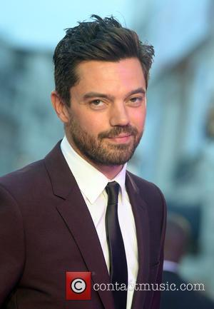 Dominic Cooper - The European premiere of 'Miss You Already' held at the Vue West End - Arrivals - London,...