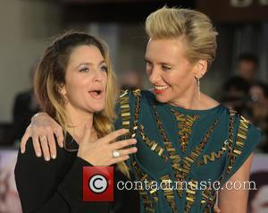 Drew Barrymore , Toni Collette - The European premiere of 'Miss You Already' held at the Vue West End -...