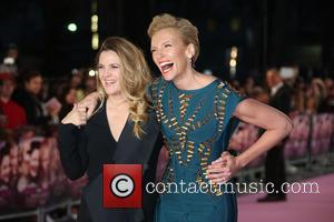 Drew Barrymore , Toni Collette - Miss You Already premiere - Arrivals - London, United Kingdom - Thursday 17th September...