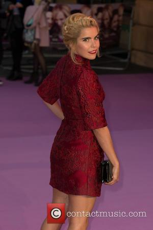 Paloma Faith - The European premiere of 'Miss You Already' held at the Vue West End - Arrivals at Vue...