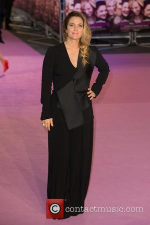 Drew Barrymore - The European premiere of 'Miss You Already' held at the Vue West End - Arrivals at Vue...