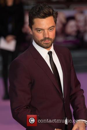 Dominic Cooper - The European premiere of 'Miss You Already' held at the Vue West End - Arrivals at Vue...