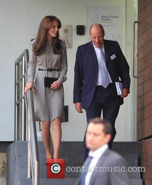 Catherine and Duchess of Cambridge