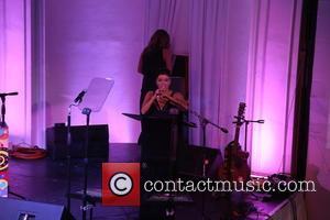 Daisy Fuentes , Eva Longoria - Padres Contra El Cancer's 15th annual 'El Sueno De Esperanza' - Inside at Boulevard3...