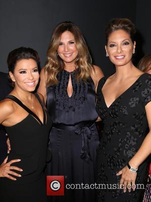 Eva Longoria, Daisy Fuentes , Alex Meneses - Padres Contra El Cancer's 15th annual 'El Sueno De Esperanza' - Inside...