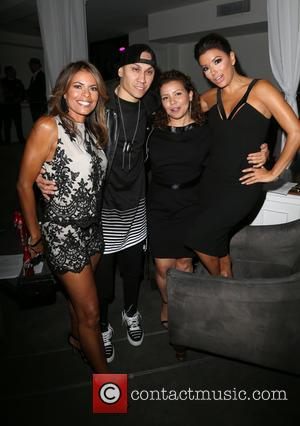 Lisa Vidal, Taboo, Justina Machado and Eva Longoria