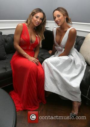Zulay Henao , Dania Ramirez - Padres Contra El Cancer's 15th annual 'El Sueno De Esperanza' - Inside at Boulevard3...
