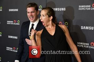 Rob Thomas' Wife Back Home After Brain Surgery