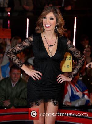 Farrah Abraham - 'Celebrity Big Brother' UK vs USA eviction at Celebrity Big Brother - London, United Kingdom - Friday...