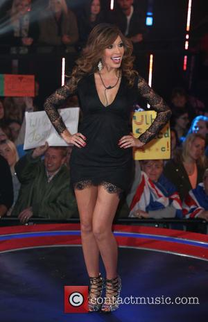 'Celebrity Big Brother's Bit On The Side' Pulled Off Air As Panel Descends Into Brawl