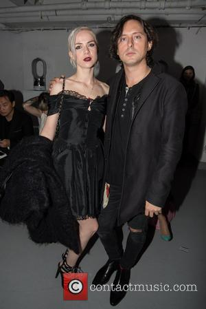 Karl Barat and Edie Langley