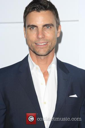 Colin Egglesfield - Audi celebrates Emmys Week 2015 held at Cecconi's restaurant in West Hollywood at Cecconi's - Los Angeles,...