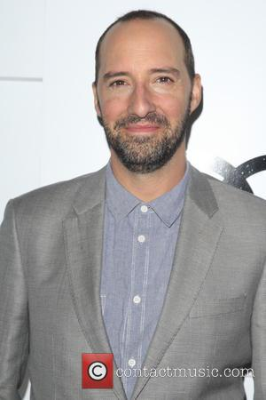 Tony Hale - Audi celebrates Emmys Week 2015 held at Cecconi's restaurant in West Hollywood at Cecconi's - Los Angeles,...