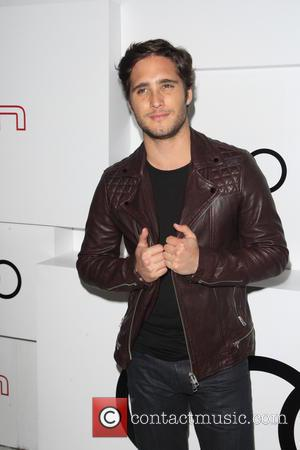 Diego Boneta - Audi celebrates Emmys Week 2015 held at Cecconi's restaurant in West Hollywood at Cecconi's - Los Angeles,...