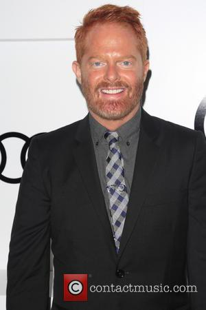 Jesse Tyler Ferguson - Audi celebrates Emmys Week 2015 held at Cecconi's restaurant in West Hollywood at Cecconi's - Los...