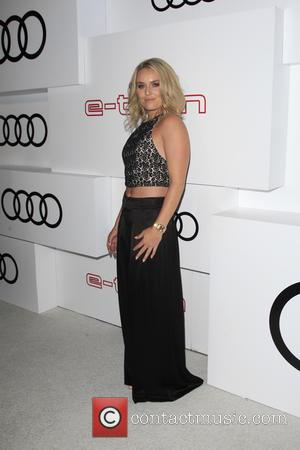 Lindsey Vonn - Audi celebrates Emmys Week 2015 held at Cecconi's restaurant in West Hollywood at Cecconi's - Los Angeles,...