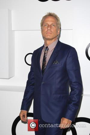 Patrick Fabian - Audi celebrates Emmys Week 2015 held at Cecconi's restaurant in West Hollywood at Cecconi's - Los Angeles,...