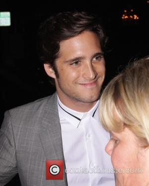 Diego Boneta - 2015 Entertainment Weekly Pre-Emmy Party at Fig & Olive Melrose Place - Departures - West Hollywood, California,...