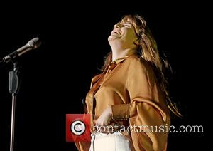 Florence Welch and Florence + The Machine