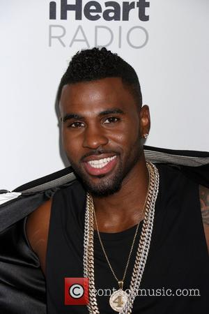 Jason Derulo - IHeartRadio Music Festival 2015 held at MGM Grand Garden Arena - Day 1 - Las Vegas, Nevada,...