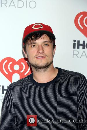 Josh Hutcherson Planning Dj-ing Career