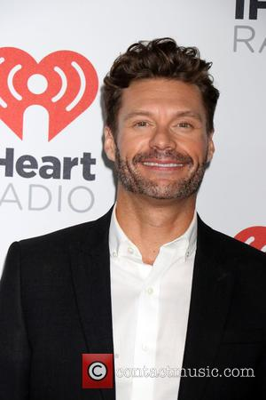 Ryan Seacrest - IHeartRadio Music Festival 2015 held at MGM Grand Garden Arena - Day 1 - Las Vegas, Nevada,...
