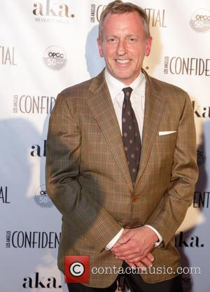 Spencer Beck - Los Angeles Confidential magazine celebrates the release of their October issue with cover star Richard Gere at...