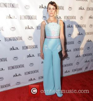 Jena Malone - Los Angeles Confidential magazine celebrates the release of their October issue with cover star Richard Gere at...